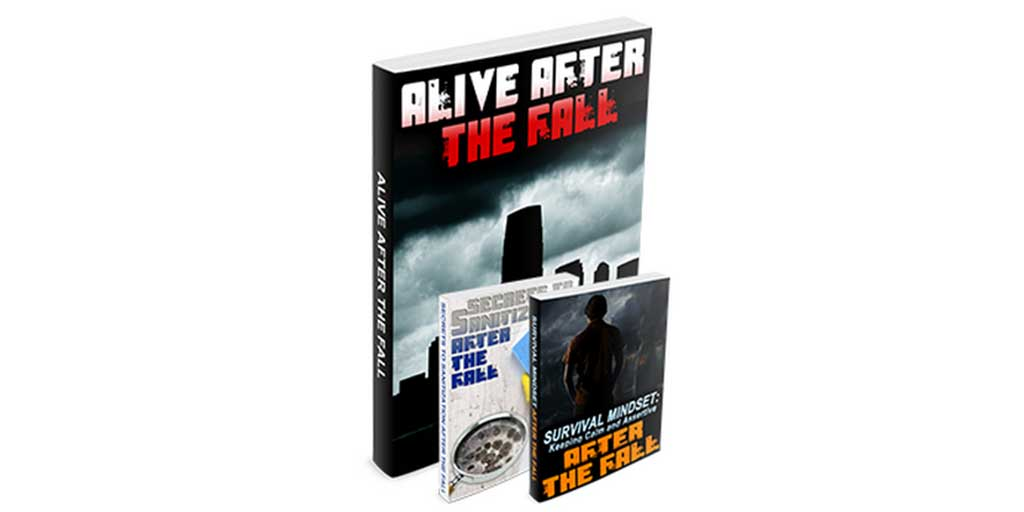 Alexander Cain's Alive After The Fall 2 [Review] – How To Prepare For World War III