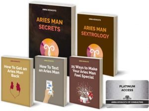 aries man secrets, Aries Man Secrets by Anna Kovach - step-by-step relationship guide for women, ABest Reviews