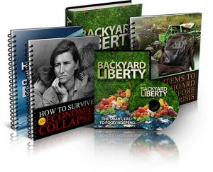 Backyard Liberty, ABest Reviews