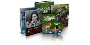 Backyard Liberty Review – How to Build Cheap Aquaponics System on your Backyard Easily…