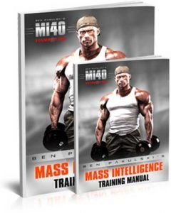 Ben Pakulski Mi40  By  Ben Pakulski  How You Can Immediately Double Your Muscle Gains | By  Ben Pakulski