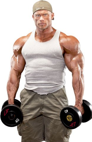 How You Can Immediately Double Your Muscle Gains - By  Ben Pakulski