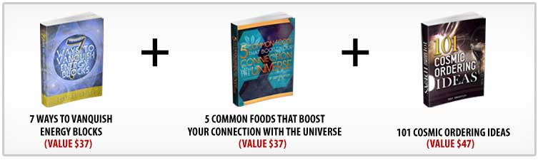 What Exactly Is Cosmic Ordering Secret About? - Cosmic Ordering Secrets FREE DOWNLOAD PDF