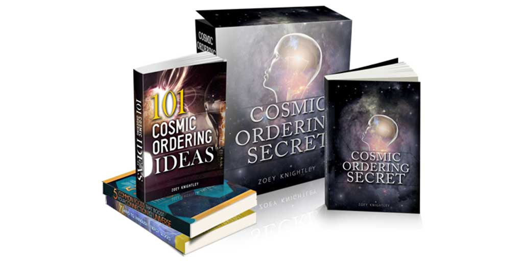 Cosmic Ordering Secret Review: How Can You Manifest Dreams?