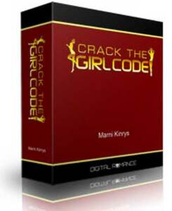 Crack The Girl Code By Marni Kinrys | What makes them really tick with .. FREE DOWNLOAD PDF