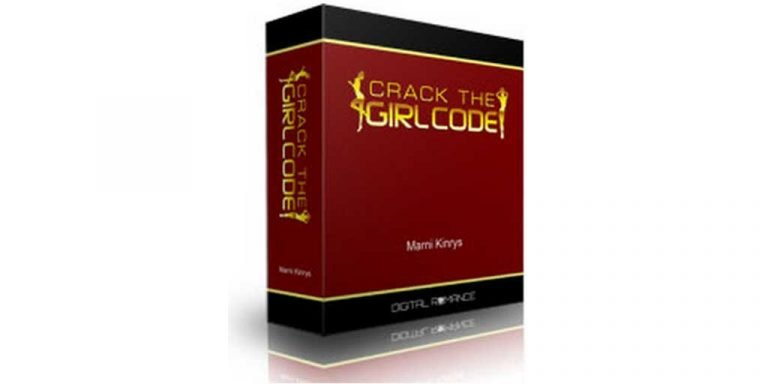 Crack The Girl Code By Marni Kinrys What makes them really tick with