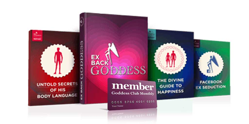 Ex Back Goddess Review : Are You Using These Methods On Your Ex?