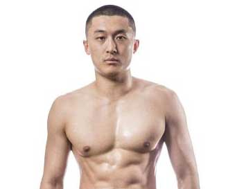 Mike Zhang is the creator of Fat Shredder Kickboxing