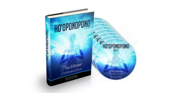 The ADVANCED Ho'oponopono Certification Course with Joe Vitale …