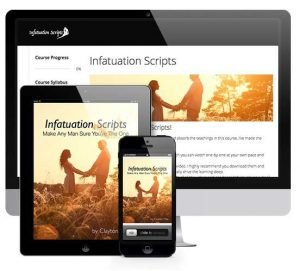 Infatuation Scripts By Clayton Max Infatuation Scripts - Clayton Max 's Make Him Sure You're The One ...