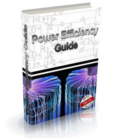 Power Efficiency Guide by Mark Edwards – Does it meet our expectations