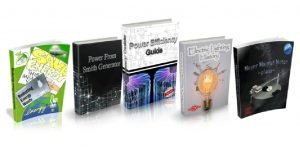 Power Efficiency Guide by Mark Edwards Does it meet our expectations