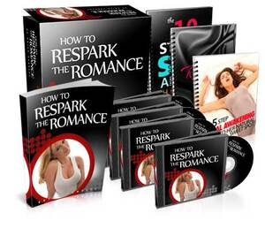 Respark The Romance, ABest Reviews