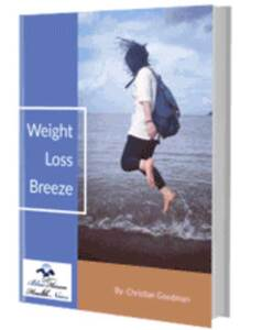 "Weight Loss Breeze By Christian Goodman Weight Loss Breeze Review • What's the ""Secret of the Slim"" About?"