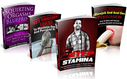 3 Step Stamina Product Features 3 Step Stamina Review - IS THIS A SCAM? SHOCKING TRUTH!
