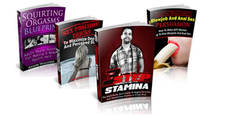 3 Step Stamina Review IS THIS A SCAM SHOCKING TRUTH