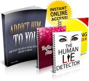 Addict Him To You Review: What Makes Him Truly Addicted To You?