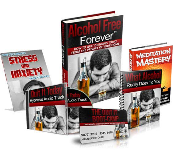 Alcohol Free Forever Review. What You Should Know Before Buying, All Best Reviews