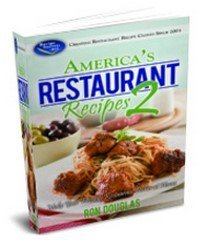 Americas Restaurant Recipes Review. PDF Free Download