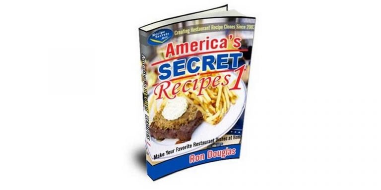America's Restaurant Recipes – Vols 1 & 2 Review – Learn To Make To …