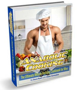 Anabolic Cooking Review. PDF Free Download