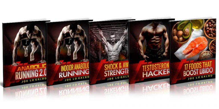 Anabolic Running: How To Run Without Destroying Your Testosterone …