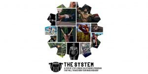 Bar Brothers System A Step By Step 12 Week Calisthenics Program