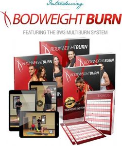 Bodyweight Burn Review. FREE PDF  Download Bodyweight Burn By Adam Steer
