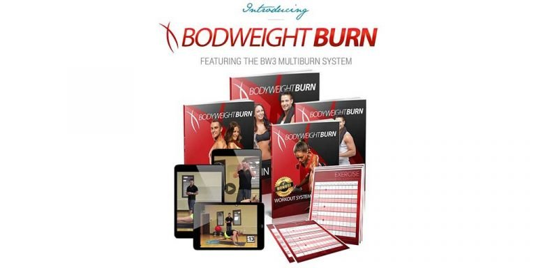 Bodyweight Burn Review – The Workout Plan For Busy People Exposed