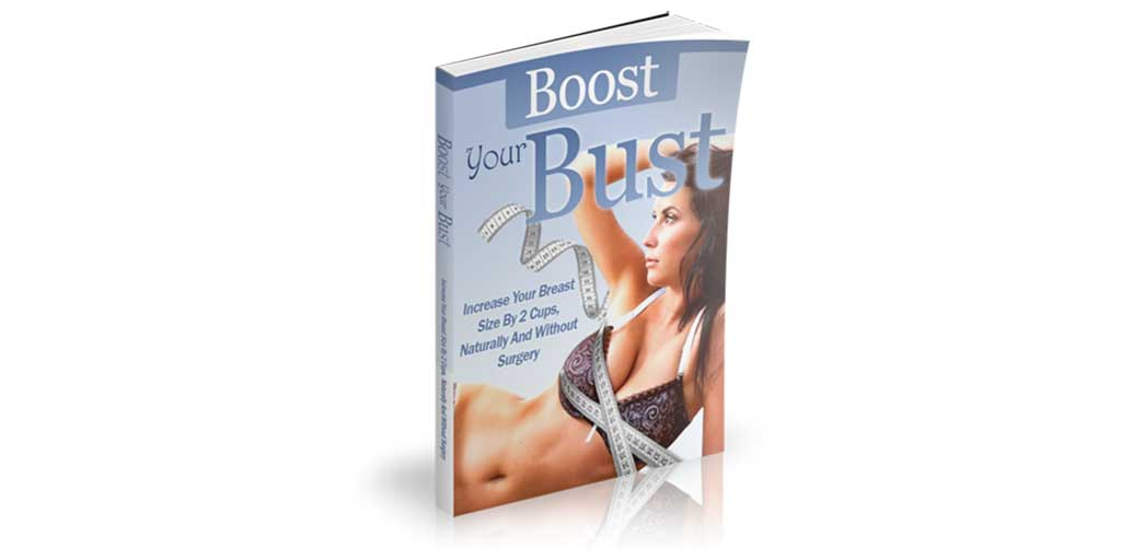 Natural Breast Enlargement – Boost Your Bust By Jenny Bolton –  Big Breasts Or Big Stupidity?