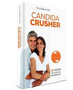 Candida Crusher Review. PDF Download
