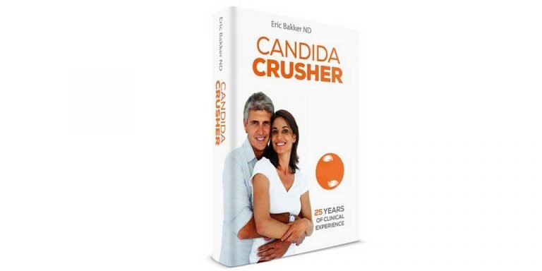 Candida Crusher - Permanent Yeast Infection Solution by Eric Bakker