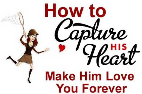 How Does Capture His Heart System Works?