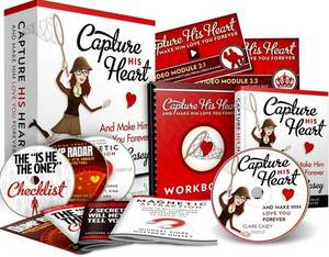 Capture His Heart By Claire Casey Capture His Heart: Becoming the Godly Wife Your Husband Desires ...