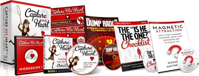 What Will You Learn From Capture His Heart eBook? Capture His Heart: Becoming the Godly Wife Your Husband Desires ...