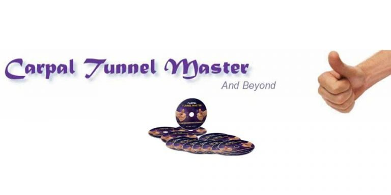 Carpal Tunnel Master And Beyond Review Self Help for Hands