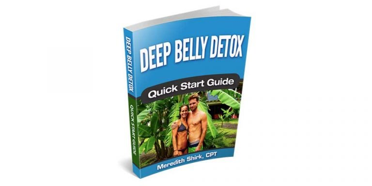 Meredith Shirk's Deep Belly Detox Review: Does It REALLY Work?