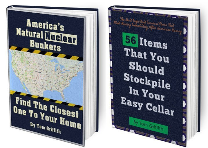 Easy Cellar PDF Free Download Easy Cellar by Tom Griffith: Your Prep for Crisis by Tom Griffith