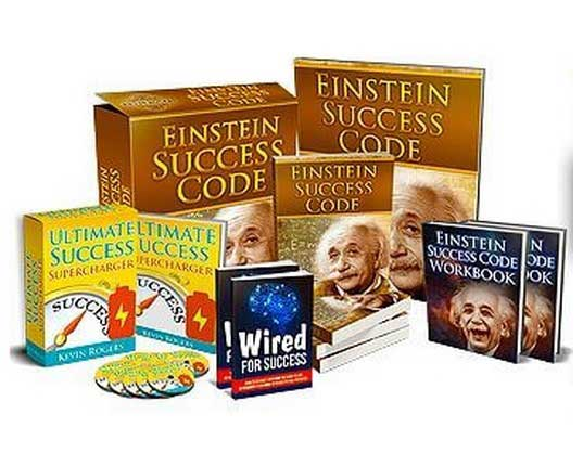 Einstein Success Code PDF DOWNLOAD PDF Einstein Success Code Review - Does It Works? The Truth!!
