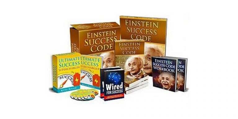 Einstein Success Code Review – Does It Works? The Truth!!