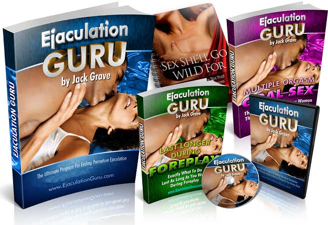 Ejaculation Guru Review Free Download PDF
