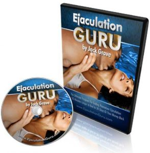 Ejaculation Guru By Jack Grave Ejaculation Guru - The Ultimate Program for Ending Premature ...