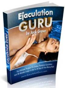 A Final Thought On Ejaculation Guru Ejaculation Guru - The Ultimate Program for Ending Premature ...