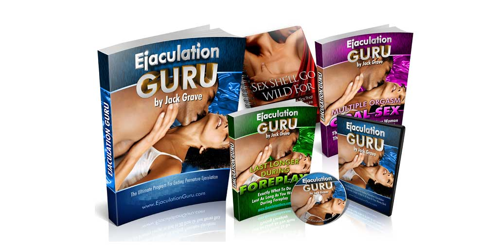 Ejaculation Guru – The Ultimate Program for Ending Premature …