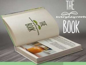 Everyday Roots Book, Everyday Roots Book by Claire Goodall - Live a Healthier, Natural Life ..., ABest Reviews
