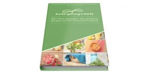 Everyday Roots Book by Claire Goodall – Live a Healthier, Natural Life …