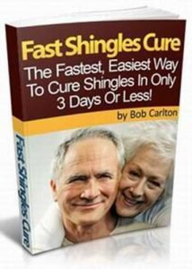 Natural Shingles Remedies – Fast Shingles Cure by Bob Carlton