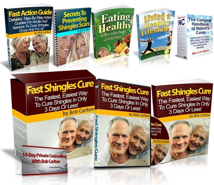 What Will Learn From Fast Shingles Cure ? Fast Shingles Cure Review: No More Bad Pain And Itchiness?