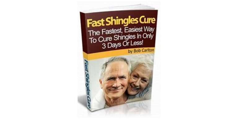 Fast Shingles Cure Review No More Bad Pain And Itchiness