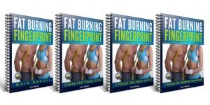 Fat Burning Fingerprint Review Does Gary Watson Diet Plan Work?